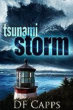 TSUNAMI STORM (An Intense Disaster Thriller) (English Edition)