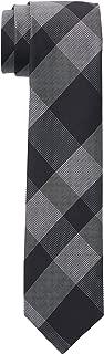 Van Heusen Men's Check Tie