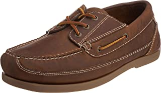 Chatham Rockwell G2, Chaussures Bateau Homme