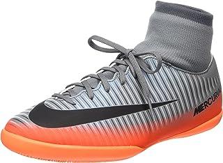 buy online b61fd 88dc5 Nike Jr MercurialX Victory VI Cr7 DF IC, Chaussures de Football Mixte Enfant