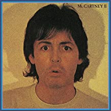 paul mccartney ii vinyl