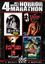 Scream Factory: All Night Horror Marathon (Whats the Matter with Helen, The Vagrant, The Godsend & The Outing)