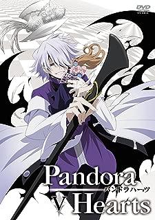 PANDORAHEARTS DVD RETRACE:5