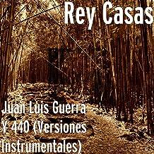 Juan Luis Guerra Y 440 (Versiones Instrumentales)