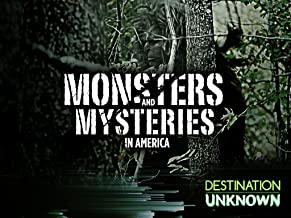 man monsters and mysteries