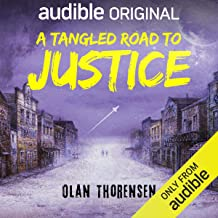 A Tangled Road to Justice: Paladins of Distant Suns, Book 1