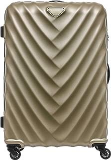 [カメレオン] スーツケース 公式 アレカ Spinner 78/29 TSA  98L 78cm 4.9kg 119557