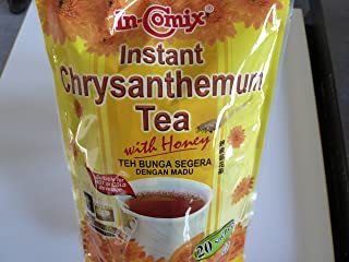 In-Comix - Instant Chrysanthemum Tea w/ Honey