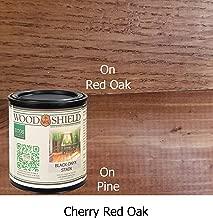 jacobean stain red oak