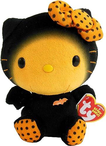 varios tamaños Hello Kitty Beanie Baby - Bat by Beanie Beanie Beanie Baby  están haciendo actividades de descuento
