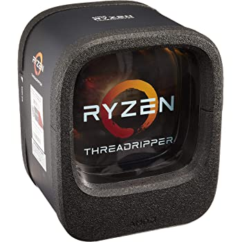 AMD Threadripper 1920X YD192XA8AEWOF