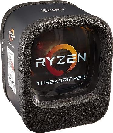 AMD Ryzen Threadripper 1920X (12-core/24-thread) Desktop Processor (YD192XA8AEWOF)
