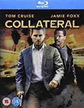 collateral blu ray steelbook