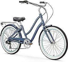 Electric Bike Step Through