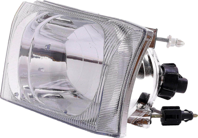 Headlight Assembly Left Dorman 1590310