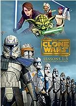 StarWars:The Clone Wars:SN1-5(CE/DVD)