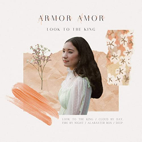Armor Amor - Look to the King (2020)