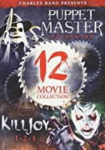 Puppet Master & Killjoy: Complete Collection