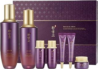 The Face Shop Yehwadam Hwansaenggo Ultimate Rejuvenating Cream Set,