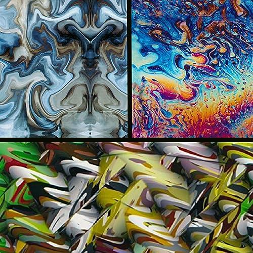 Hydrographics Films: Amazon com