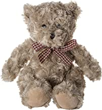 Mousehouse Gifts 25cm Golden Small Teddy Bear Stuffed Animal Soft Toy
