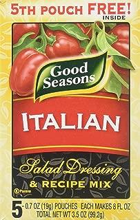 5th season italian seasoning