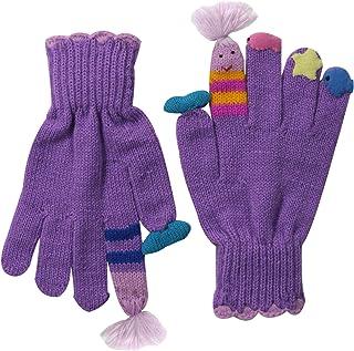 Kidorable Girls' Little Mermaid Gloves