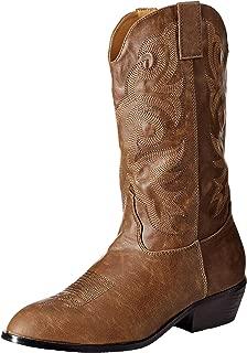 Men's 129-clint Western Boot