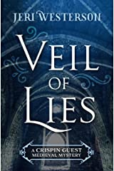 Veil of Lies (The Crispin Guest Medieval Mysteries) Kindle Edition