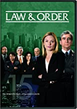 Law & Order: The Fifteenth Year