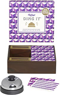 Ding It Game Board Game