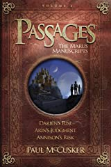 Passages Volume 1: The Marus Manuscripts (Adventures in Odyssey Passages) Kindle Edition