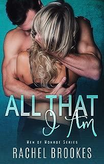 All That I Am (Men of Monroe Book 1)