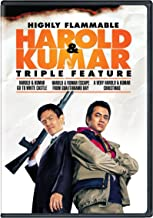 Harold & Kumar Go to White Castle / Harold and Kumar Escape from Guantanamo Bay / A Very Harold & Kumar Christmas