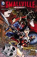 Smallville: Season 11 Vol. 5: Olympus (Smallville Season 11)