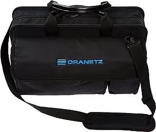 Dranetz DBEPFLEX3K-4 Energy Platform EP1 Power Analyzers/Datalogger with 4X 30/300/3000A Flex CT's