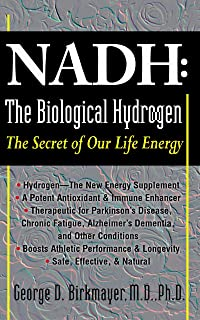 NADH: The Biological Hydrogen: The Secret of Our Life Energy