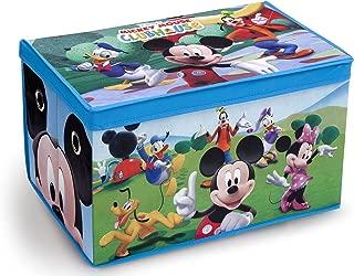 mickey toy storage