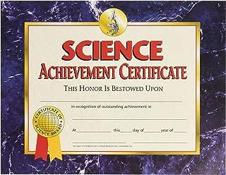 stem fair certificates
