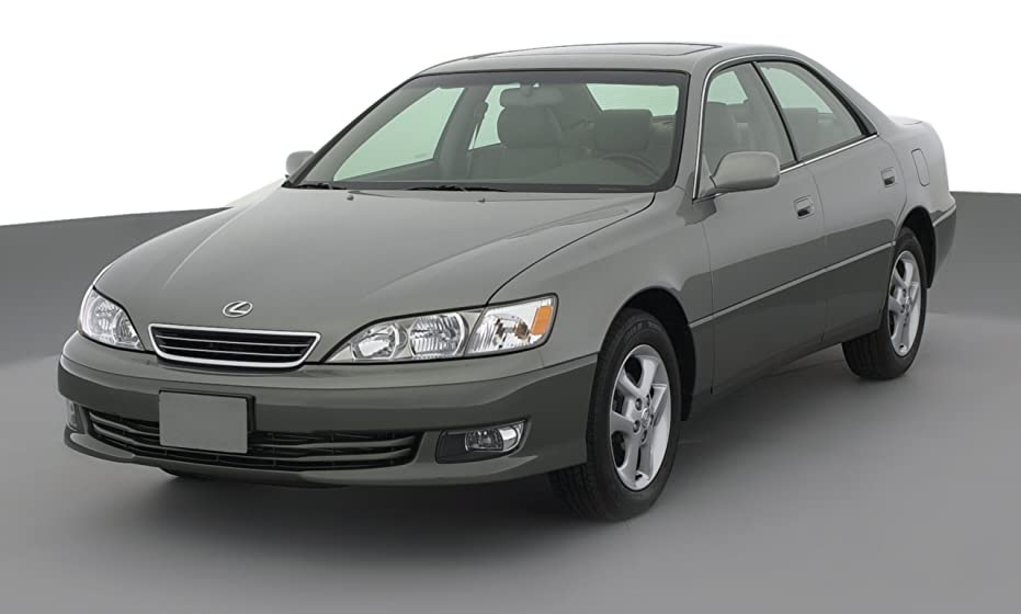 Amazon 2001 lexus es300 reviews images and specs vehicles product image publicscrutiny Choice Image