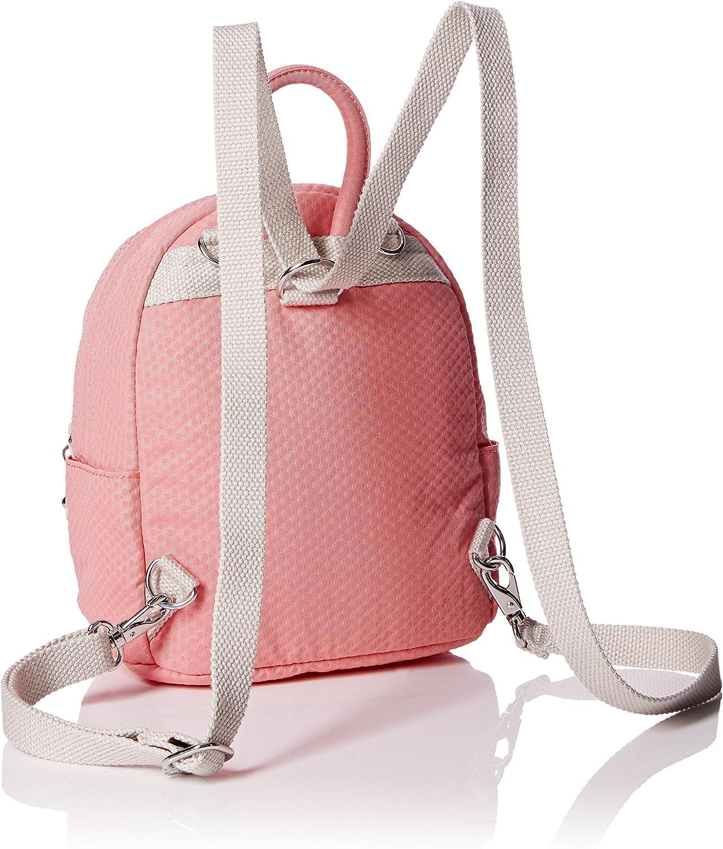 Kipling Mini Backpack Rose (Dots Shell Pink_q29)