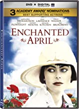 Best the enchanted april dvd Reviews