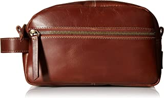 Best mens leather accessory bag Reviews