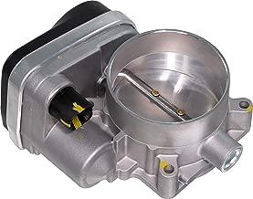 APDTY 112589 Throttle Body Electronic Assembly With TPS Position Sensor IAC Idle Air Control Valve Fits 5.7L or 6.1L HEMI Engine On Select Chrysler Dodge Jeep Models (SRT8 V8 HEMI Engine)