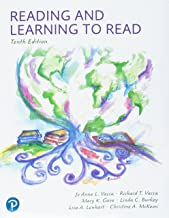Reading and Learning to Read (10th Edition)