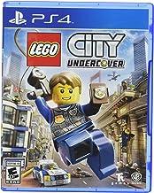 LEGO City Undercover PlayStation 4 by Warner Bros. Interactive