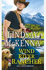 Wind River Rancher (Wind River Series Book 2) Kindle Edition