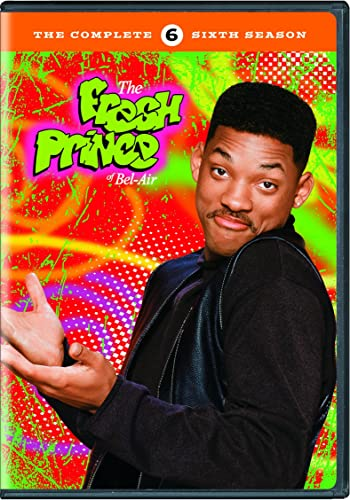 popular Fresh lowest Prince Of Bel-Air wholesale S6 Comp outlet sale