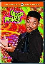 Fresh Prince of Bel-Air: Season 6