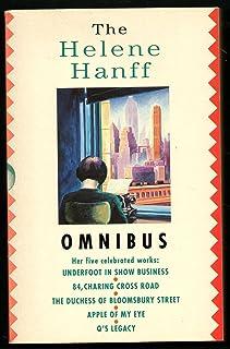 The Helene Hanff Omnibus